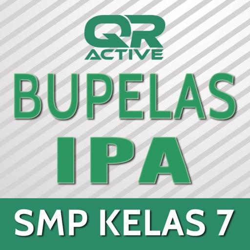 QRActive Bupelas IPA 7