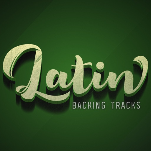 Backing Tracks: Latin