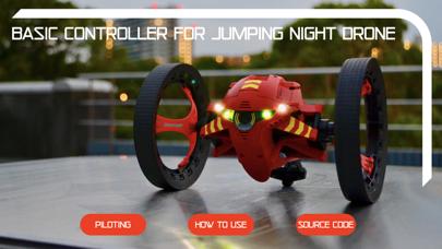 Basic Controller Jumping Nightのおすすめ画像1