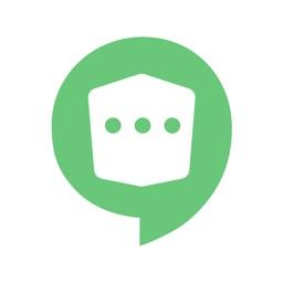 安司密信(AKeyChat)-保护用户隐私信息安全
