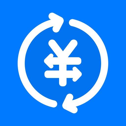 汇率换算器-货币转换汇率计算器