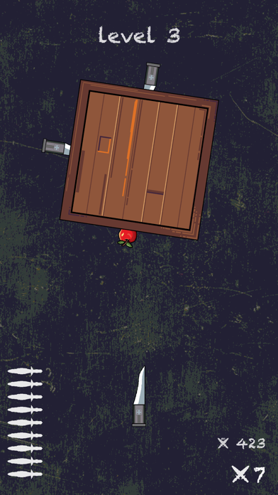 Pirate knives screenshot 6
