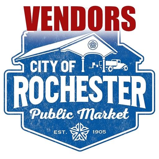 Vendor - Roc Public Market