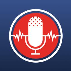 音声をテキストに変換する - Speechy」をApp Storeで