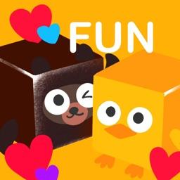 Fun Animal Tag