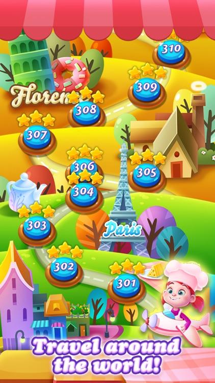 Cookie Mania 3 screenshot-0
