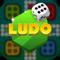 App Icon for Ludo VIP: King of Parchis Star App in Belgium IOS App Store