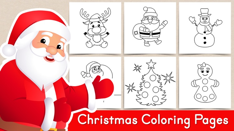 Tashi Coloring Games for Kids screenshot-8