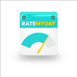 ‎Rate My Day!