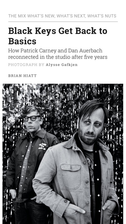 Rolling Stone Magazine screenshot-3