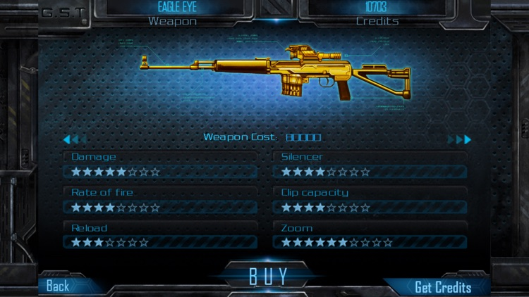 iSniper 3D Arctic Warfare screenshot-4