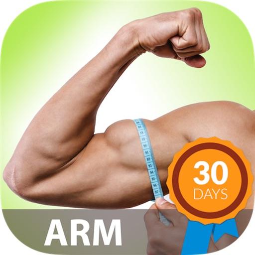 Сильные Руки Всего За 30 Дней