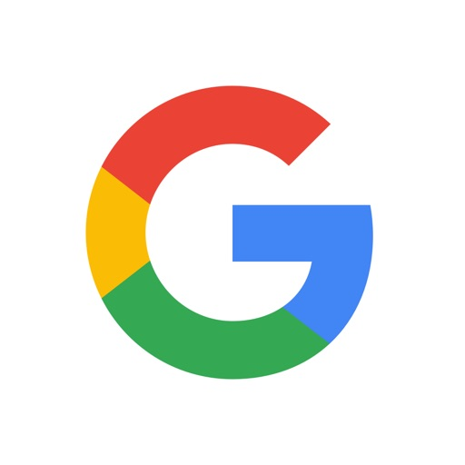 Google: Search, Discover, News Icon