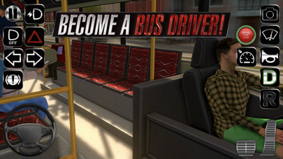 Herunterladen Bus Simulator: Original für Android