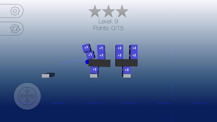 Angry Blocks screenshot-3