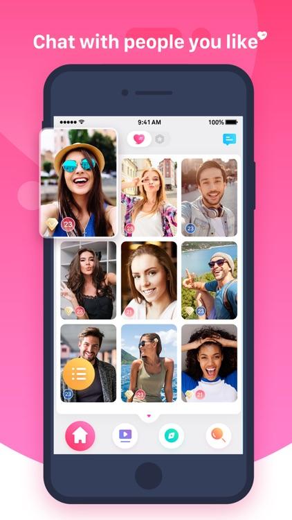 Sugar Lover - FWB Chat & Meet screenshot-3