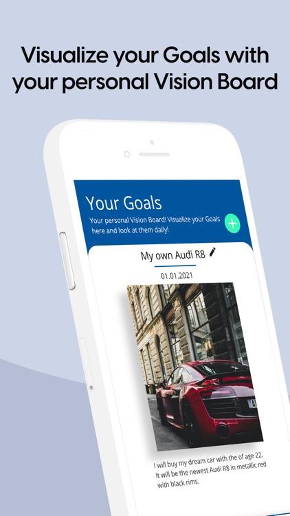 Achievist: Plan your Success screenshot-4