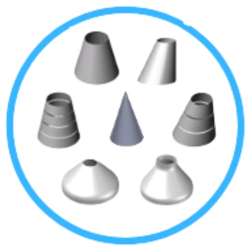 Cones Calculator