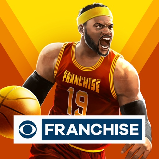 CBS Franchise Basketball 2020