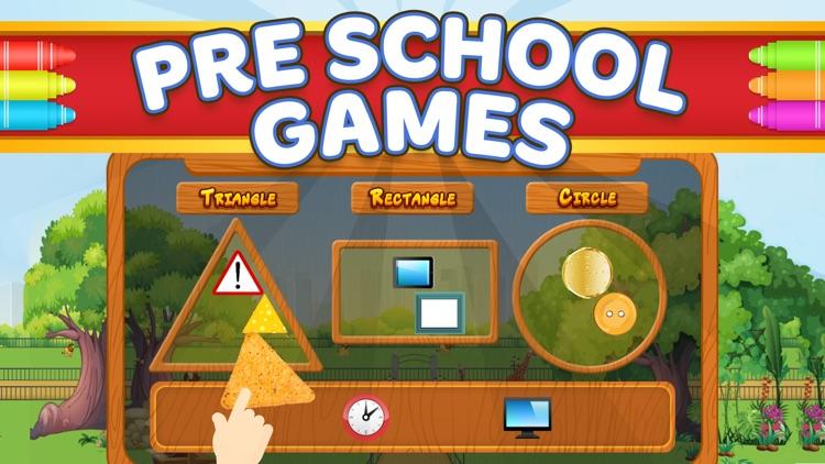 Preschool Games · screenshot-9