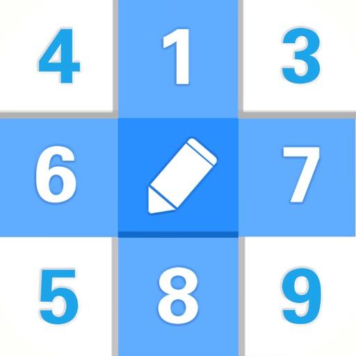 Sudoku Puzzly: Crossword Minds iOS App