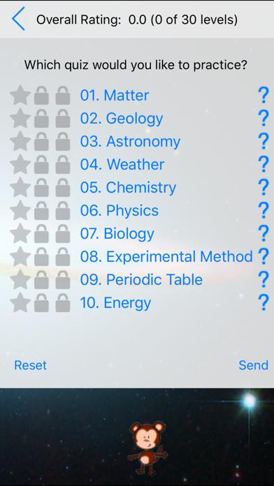 点击获取Middle School Science Grade 8