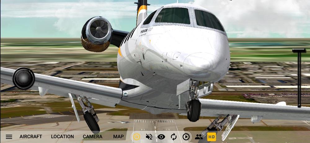 GeoFS – Flight Simulator Cheat Codes