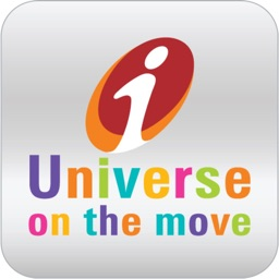 Universe on the move