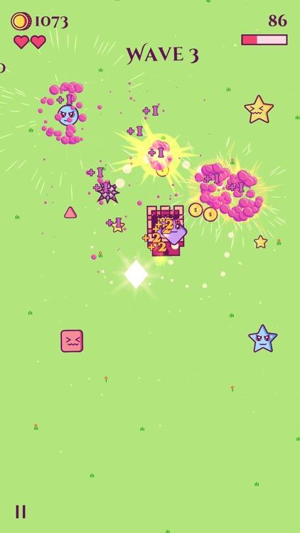 Game of Shapes screenshot-0