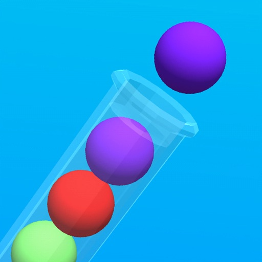 Color Stack 3D