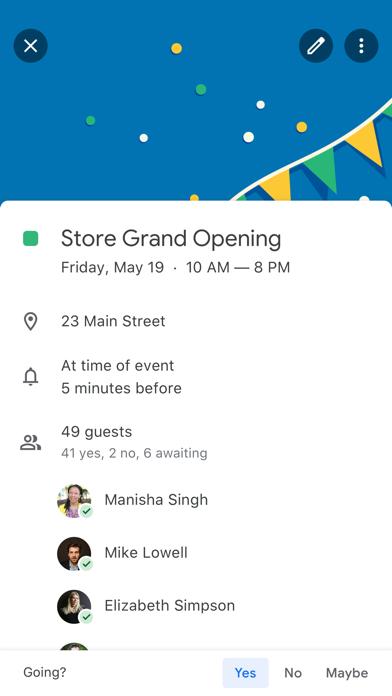 download Google Calendar: Time Planner apps 0