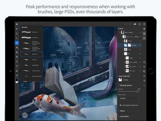 Adobe Photoshop screenshot 9