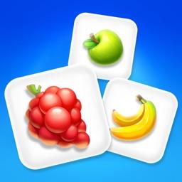 Fruits Matching Game
