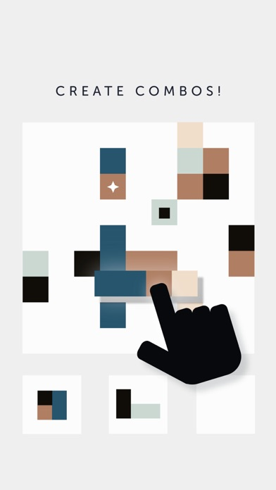 81 Blocks screenshot two