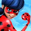 Miraculous Ladybug & Gato Noir