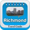 Richmond Offline Map Guide