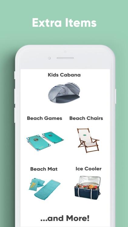 Lido Beach Butlers screenshot-4