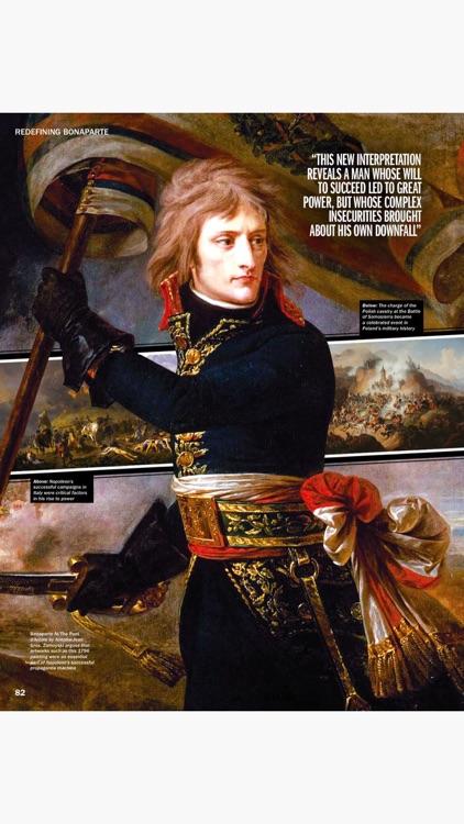 History of War Magazine screenshot-7