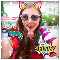 Snap Face Camera