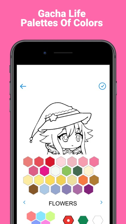 Gacha Coloring screenshot-1
