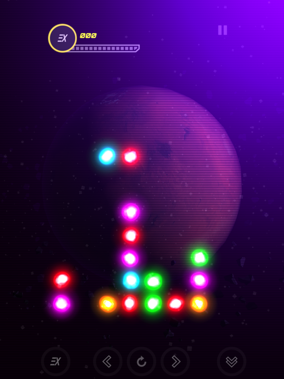Plasma Planet Blaster screenshot 5