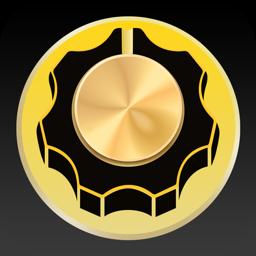 Ícone do app BIAS FX - Guitar Amp & Effects