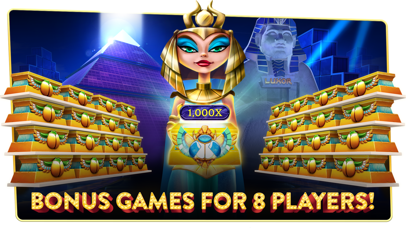 POP! Slots – Casino Slot Games by PlayStudios (iOS, United States