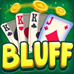 Bluff: Fun Family Card Game