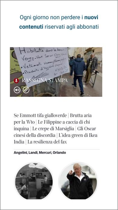 Corriere Della Sera review screenshots