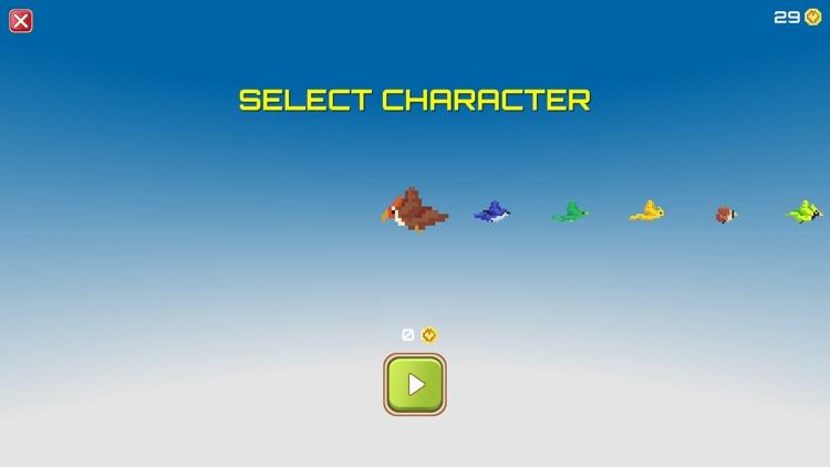Bird Adventure screenshot-3