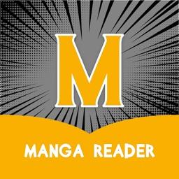 Manga Reader - My Manga Viewer