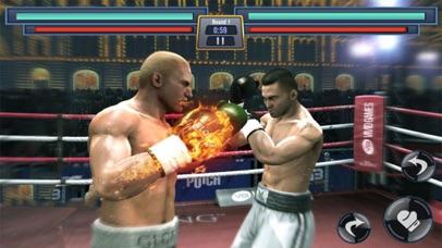 Boxing Fight Champion Clash screenshot 2