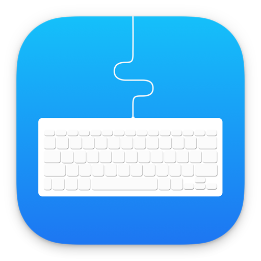 Typing Mode for Mac