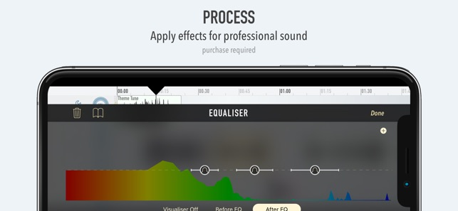 Ferrite Recording Studio on the App Store
